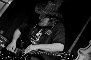 Kevn Kinney by Chad Edwards