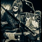 Larry Campbell & Phil Lesh 03.27