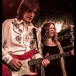 Larry Campbell & Teresa Williams 03.29