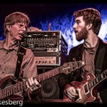 Phil & Grahame Lesh 03.29