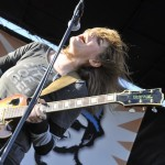 Dead Sara by Scott Dudelson