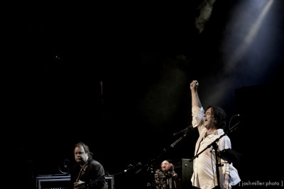 Marillion by Josh Miller