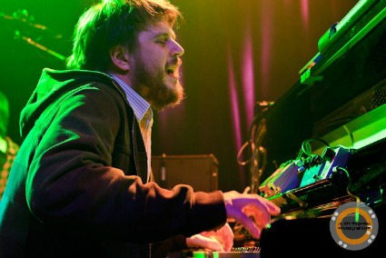 Marco Benevento by John Margaretten