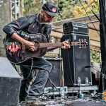 Tom Morello: The Night Watchman