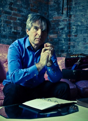 Chris Stamey by Gail Goers