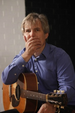 Chris Stamey by Daniel Coston