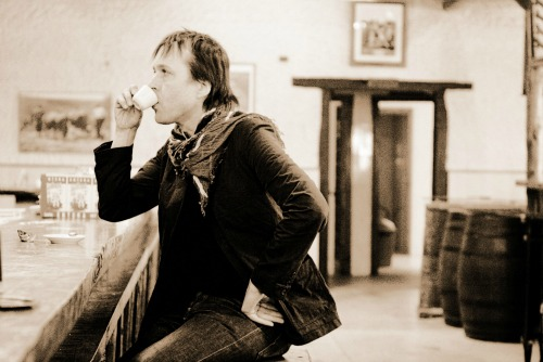 Chuck Prophet by Keith Corcoran