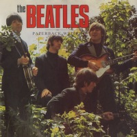Beatles_Brogan_Paperback