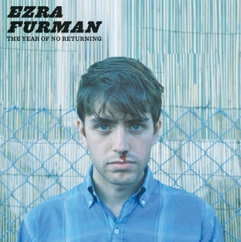 Baby_EzraFurman_album