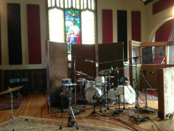 Echo Mountain Recording